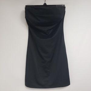 Nancy Ganz Bodyslimmers Black Shapewear Slip